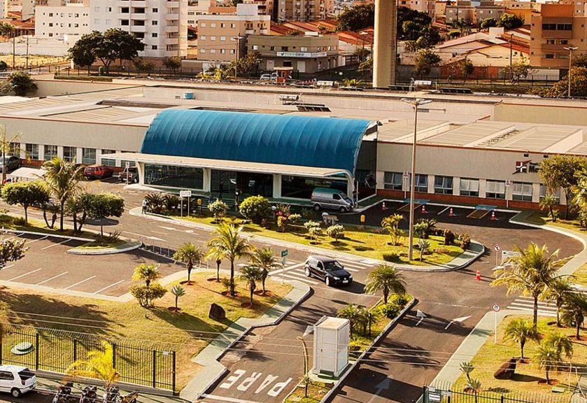 Hapvida adquire o Hospital Madrecor, em Uberlândia, pelo valor de R$ 120 milhões