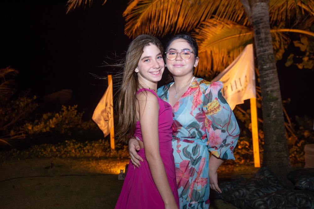 Marcela Cavalcante E Nicole Jereissati Dall'olio
