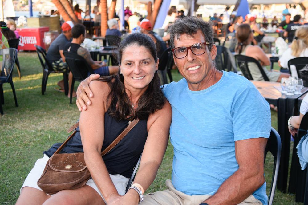 Marcia E Rogerio Rothe