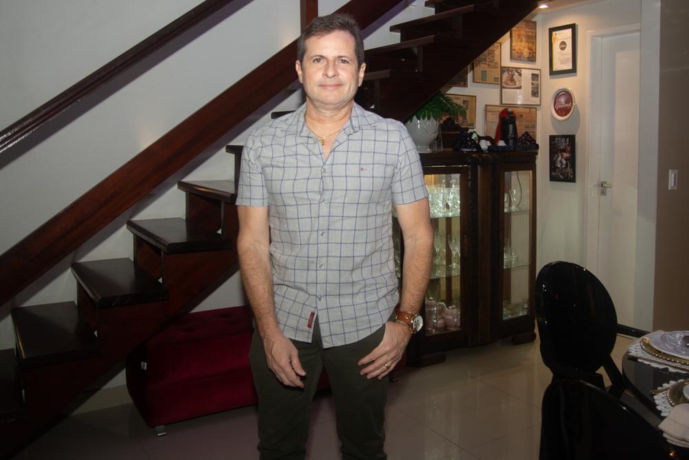 Marcos André Borges