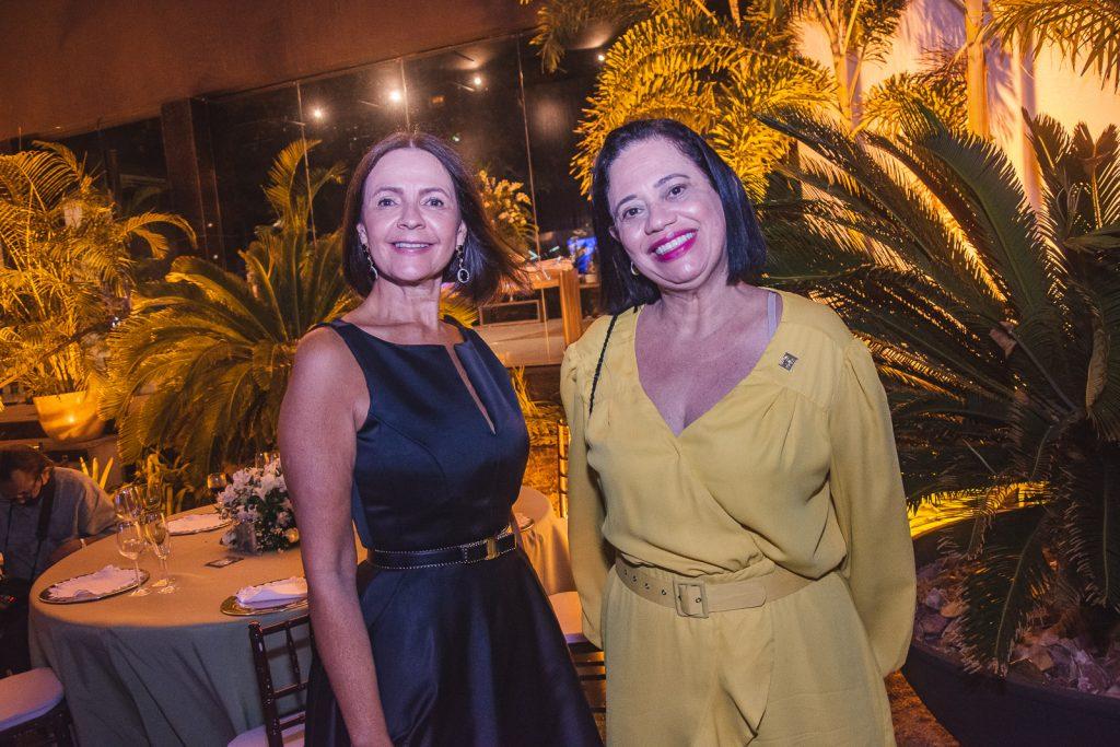 Mirian Pereira E Milene Pereira