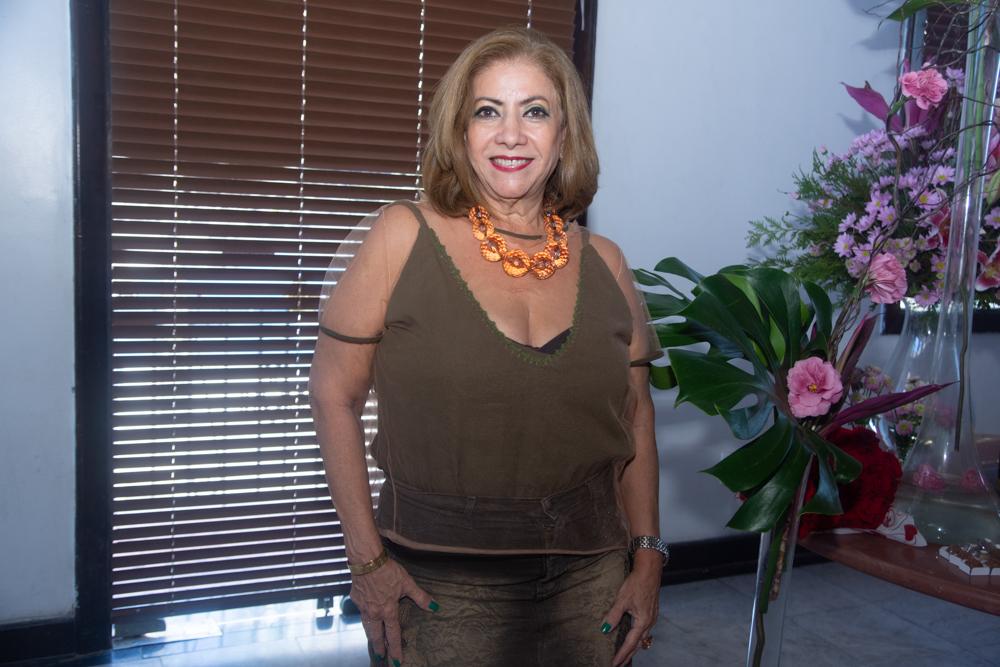 Nilza Parra