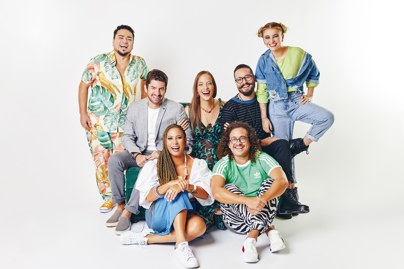 RioMar Fortaleza lança campanha Primavera-Verão 2021 trazendo cliques e vídeos de músicos da cidade