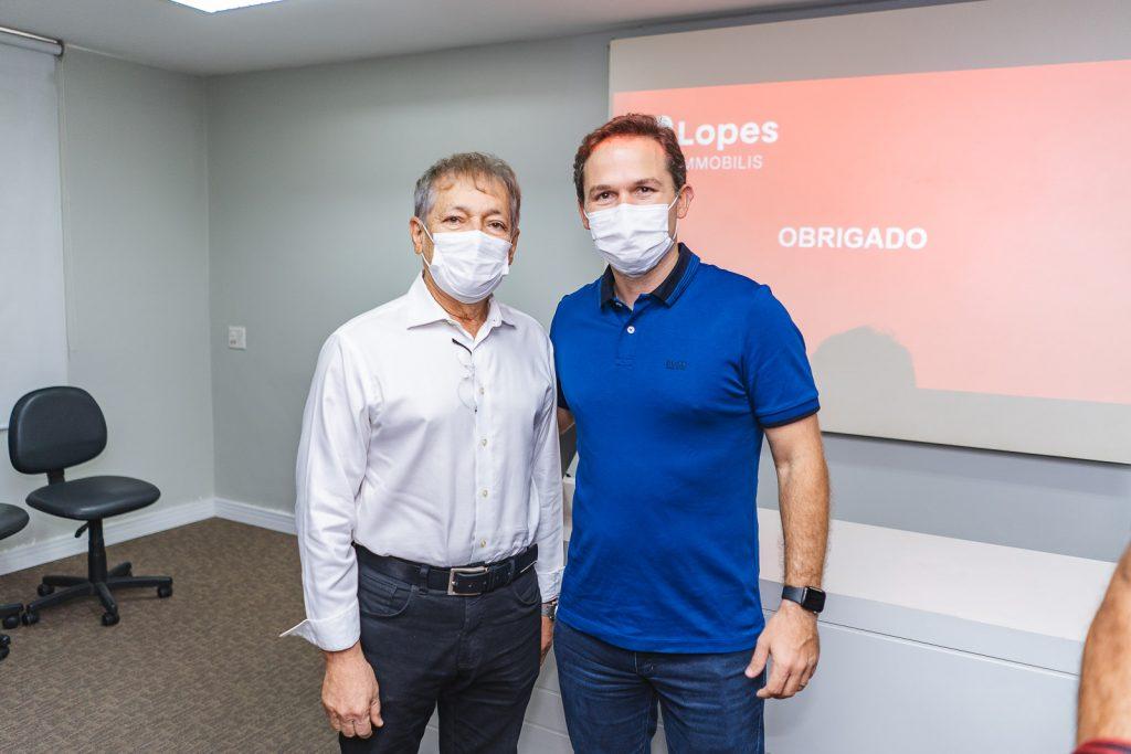 Otacilio Valente E Fabio Albuquerque