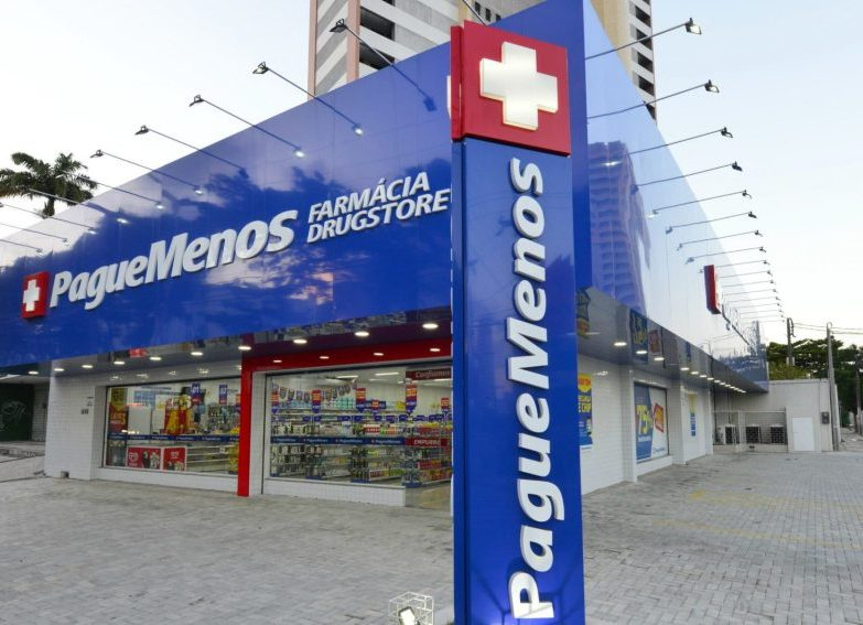Pague Menos inaugura 12 lojas em oito estados das regiões Norte e Nordeste