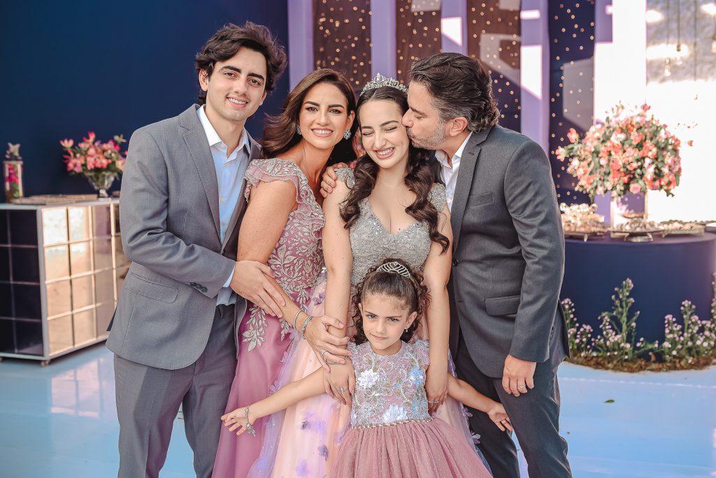 Pedro, Giselle, Leticia, Lidia E Pedro Ivo Frota (4)