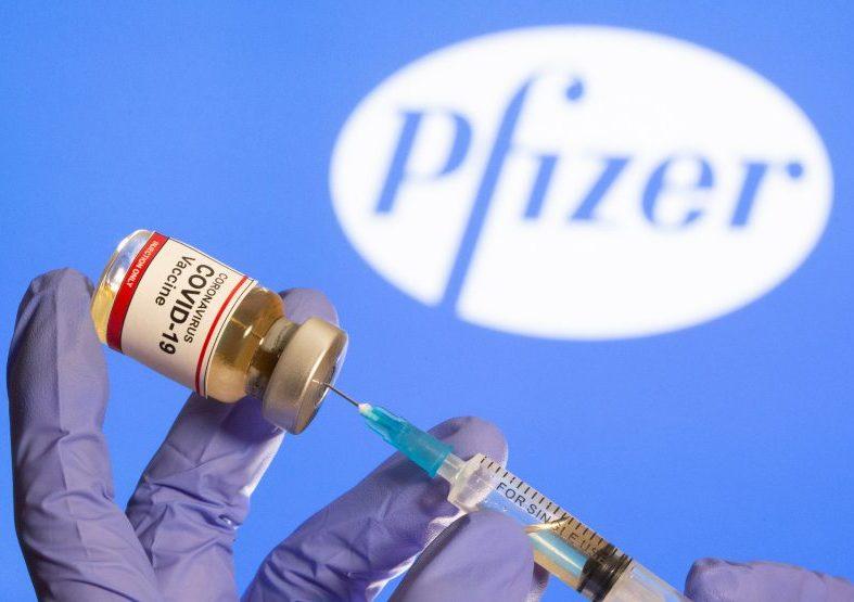 Vacina Pfizer/BioNTech tem boa resposta imune em crianças de cinco a 11 anos