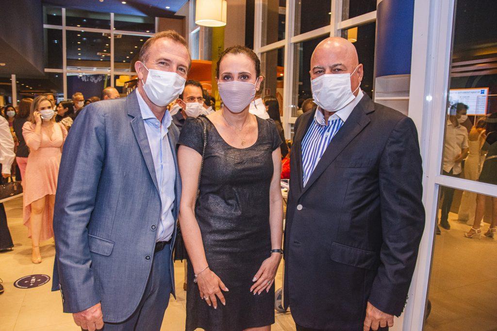 Philippe E Ellen Godefroit E Luciano Cavalcante