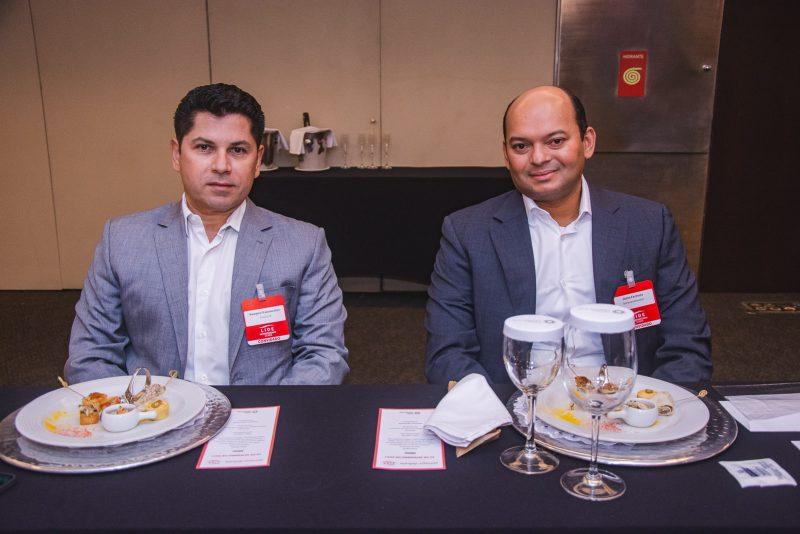 Almoço-debate - Salim Mattar e Paulo Uebel falam sobre o cenário sócioeconômico do Brasil em encontro do Lide Ceará