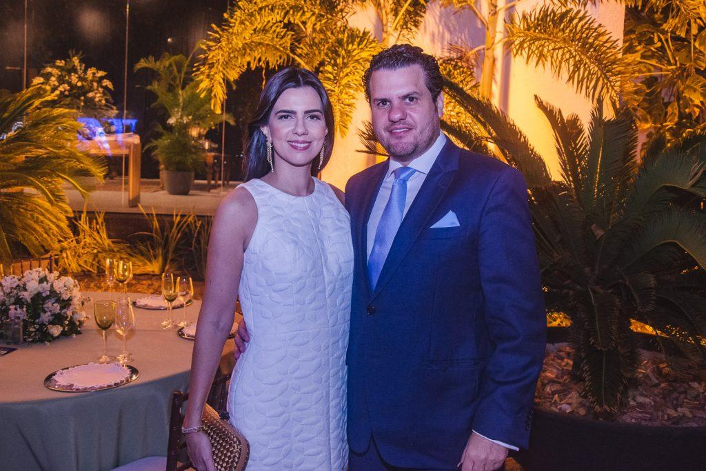 Priscila E Humberto Fontenele
