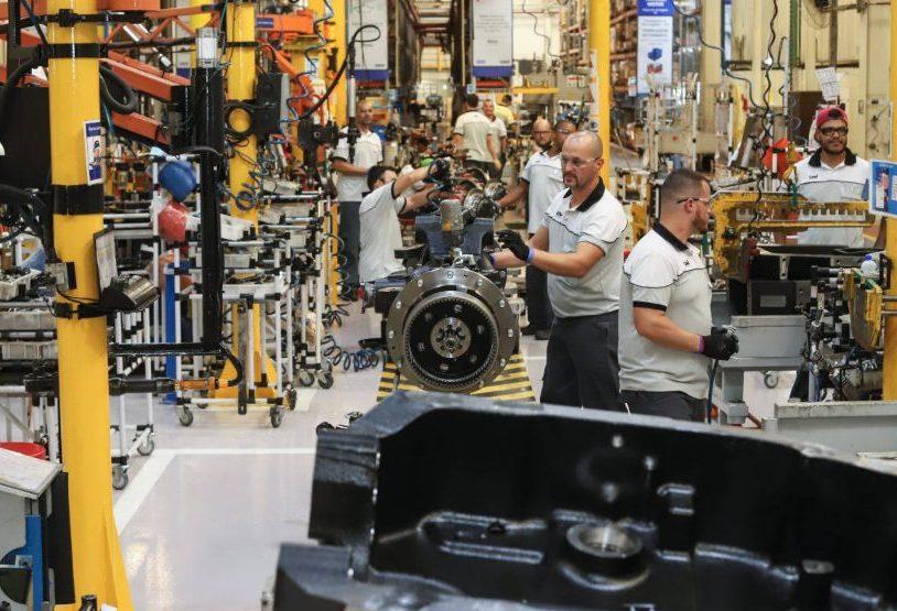 Atividade econômica nacional registra expansão de 0,60% em julho, afirma BC