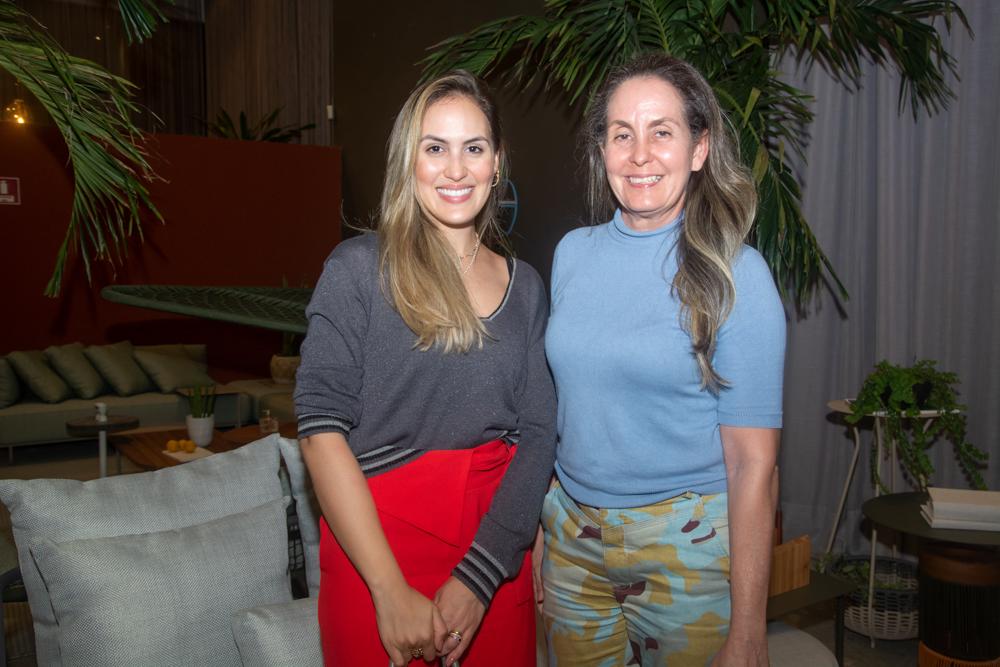 Rafaela E Alessandra Marrocos
