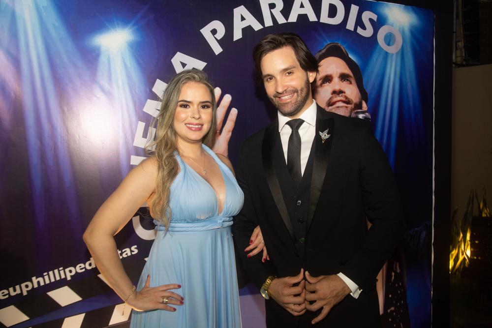 Rafaella Vasconcelos E Phillipe Dantas (6)