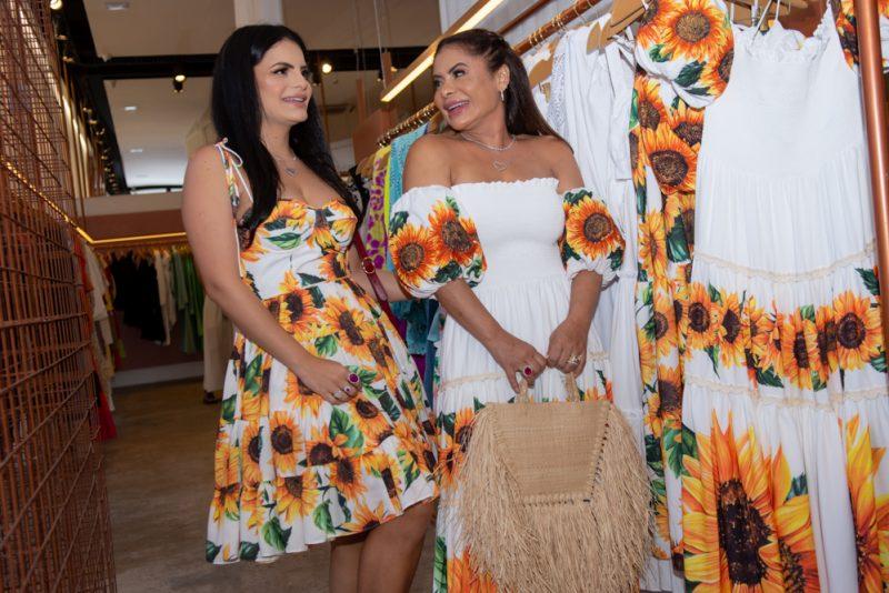 Lançamento - Rodrigo Amarante apresenta sua marca com exclusividade na The Closet