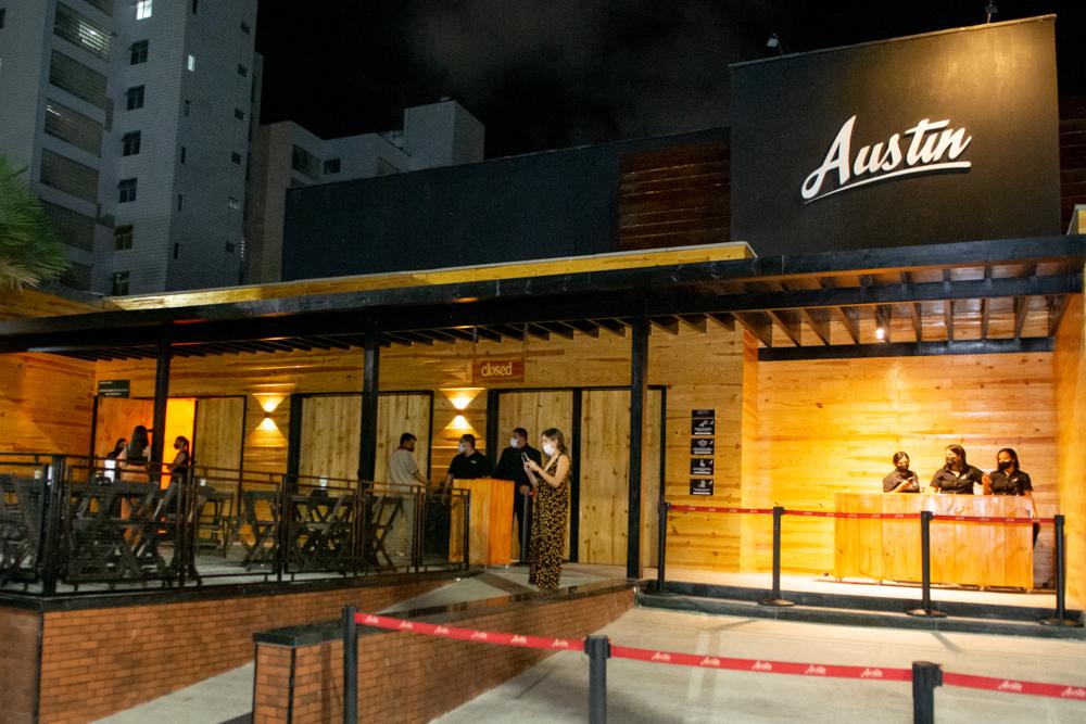 Reabertura Da Austin (2)