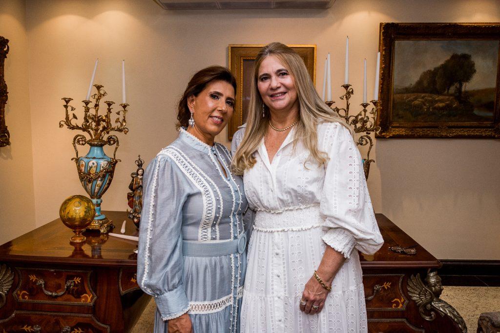 Regina E Morgana Dias Branco