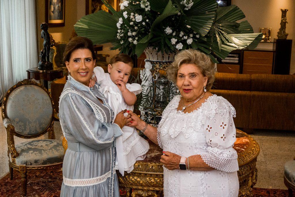 Regina, Emanuel E Consuelo Dias Branco