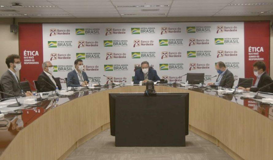 BNB vai disponibilizar R$ 4,05 bilhões em recursos do FNE 2022 para o Ceará