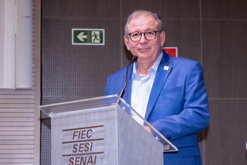 Compartilhando oportunidades - Ricardo Cavalcante apresenta projetos em parceria com SEBRAE aos dirigentes nacionais e estaduais