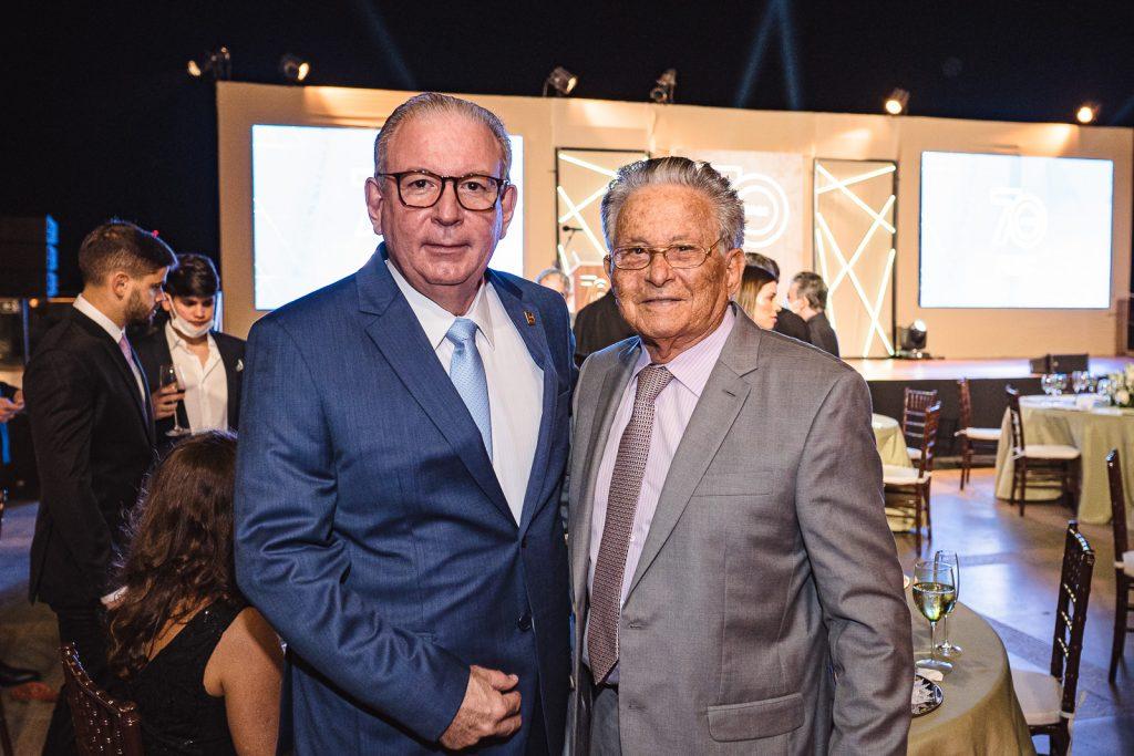 Ricardo Cavalcante E Ivan Bezerra