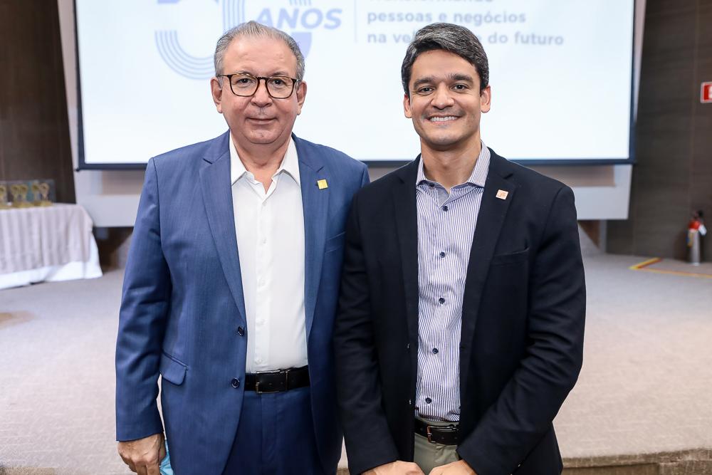 Ricardo Cavalcante E Rodrigo Burbon