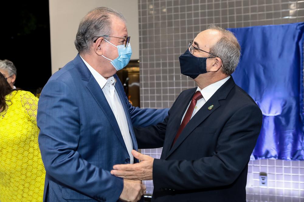 Ricardo Cavalcante E Silvio Paiva