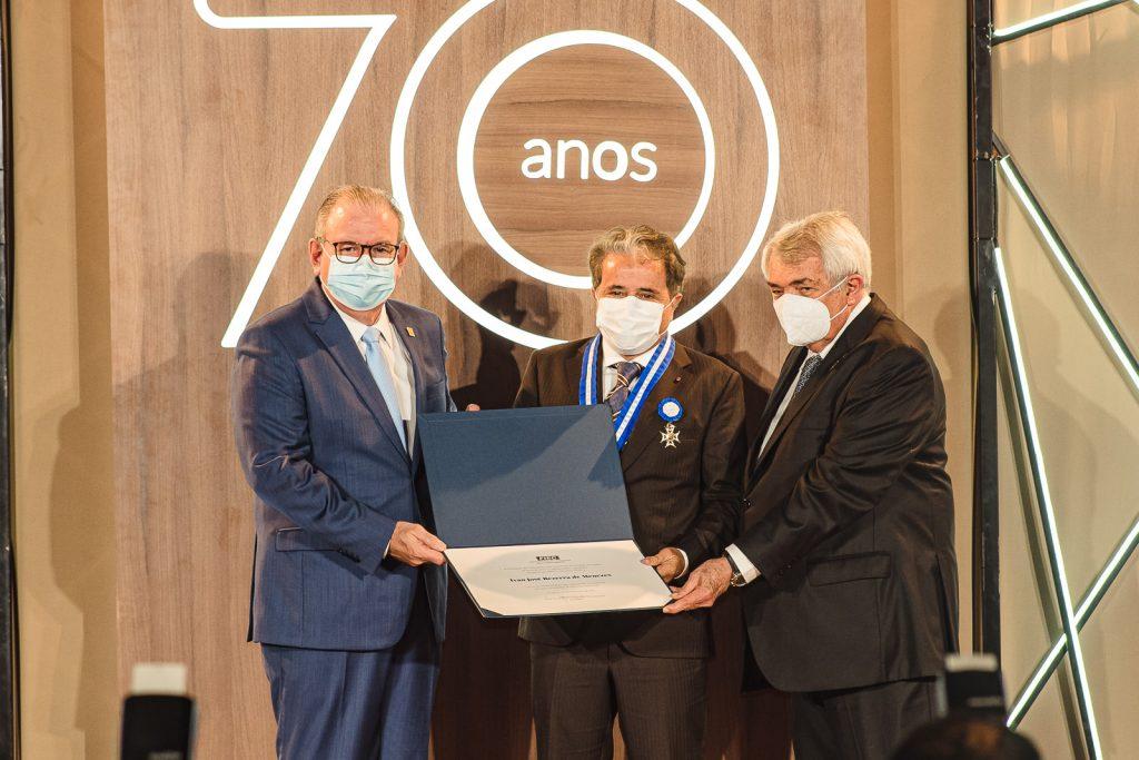 Ricardo Cavalcante, Ivan Bezerra E Roberto Macedo (1)