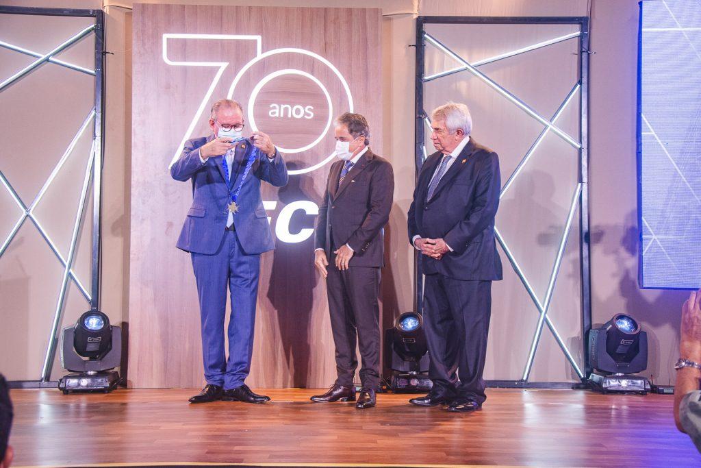 Ricardo Cavalcante, Ivan Bezerra E Roberto Macedo (3)