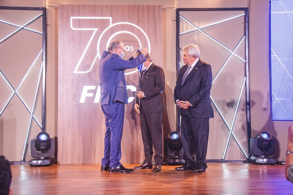 Ricardo Cavalcante, Ivan Bezerra E Roberto Macedo (4)