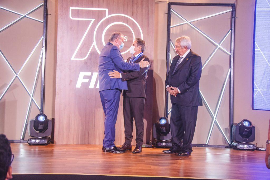 Ricardo Cavalcante, Ivan Bezerra E Roberto Macedo (5)