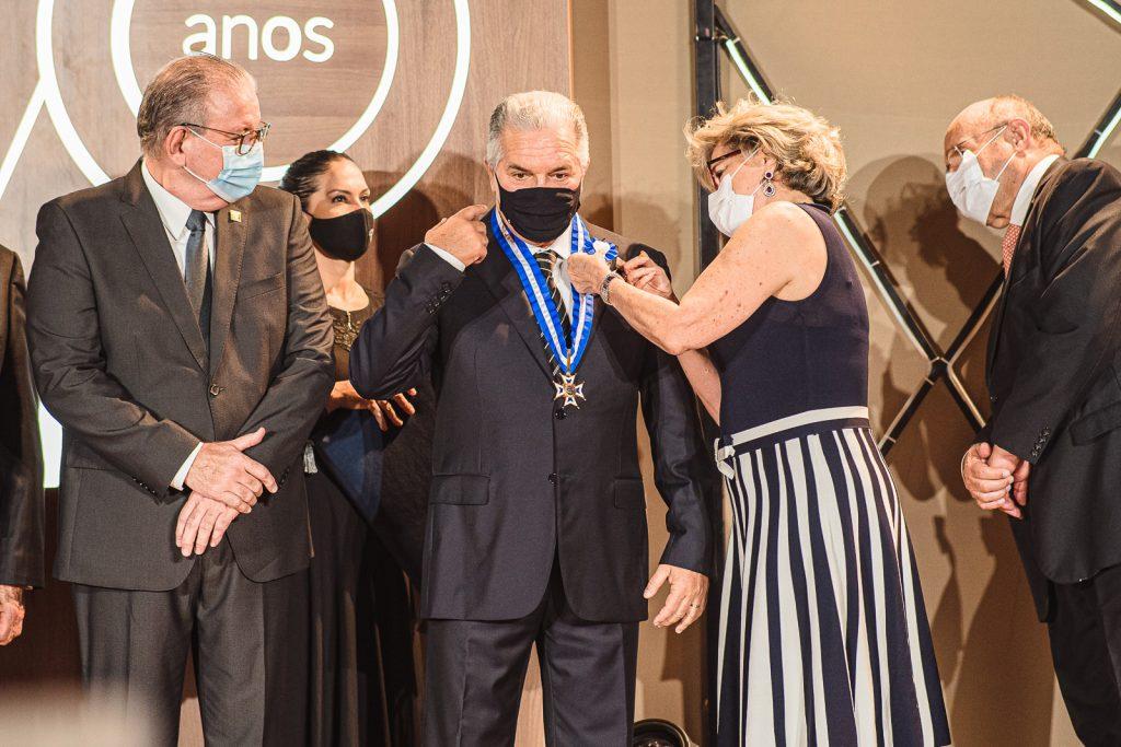 Ricardo Cavalcante, Pio Rodrigues E Stella Rolim (1)