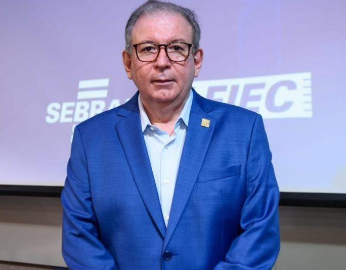 Ricardo Cavalcante debate projetos e novas parcerias com o Sebrae Nacional