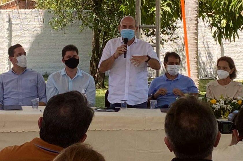 PDT inicia série de encontros no interior do Ceará para debater suas propostas