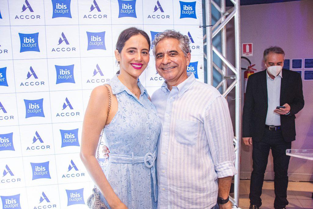 Romina E Marcelo Cavalcante