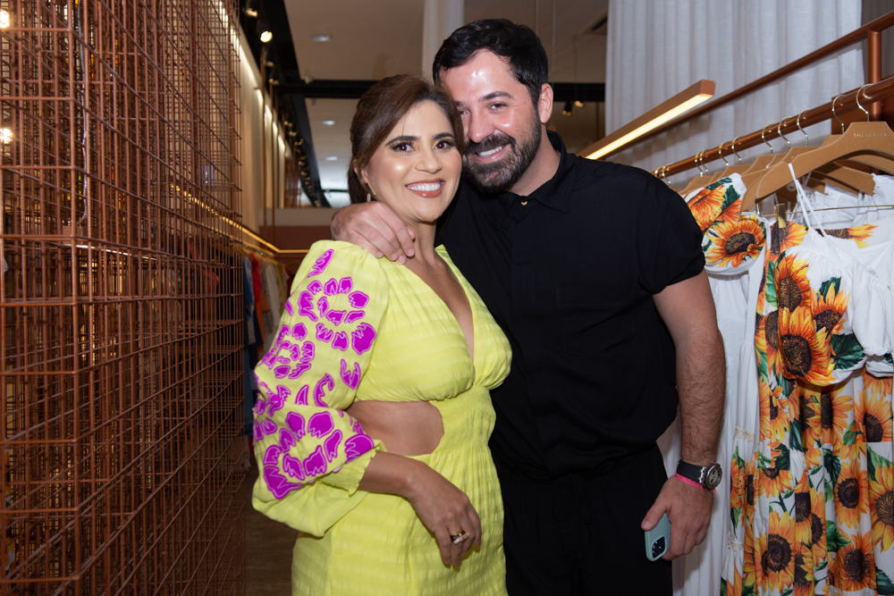 Rosa Pacheco E Eduardo Amarante