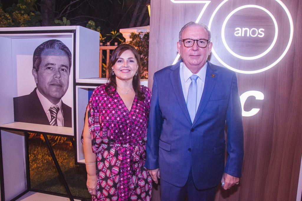 Rosangela E Ricardo Cavalcante
