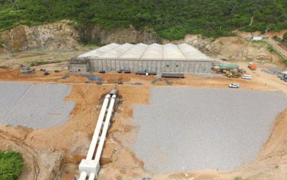 MDR libera R$ 454 mil para intervenções a serem realizadas no Sistema Taquarão