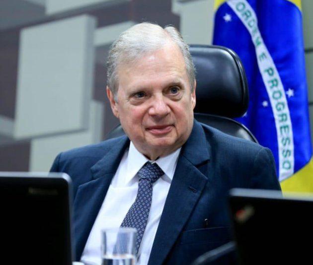 Tasso comemora os 20 anos de Nova Jaguaribara e destaca o Açude Castanhão