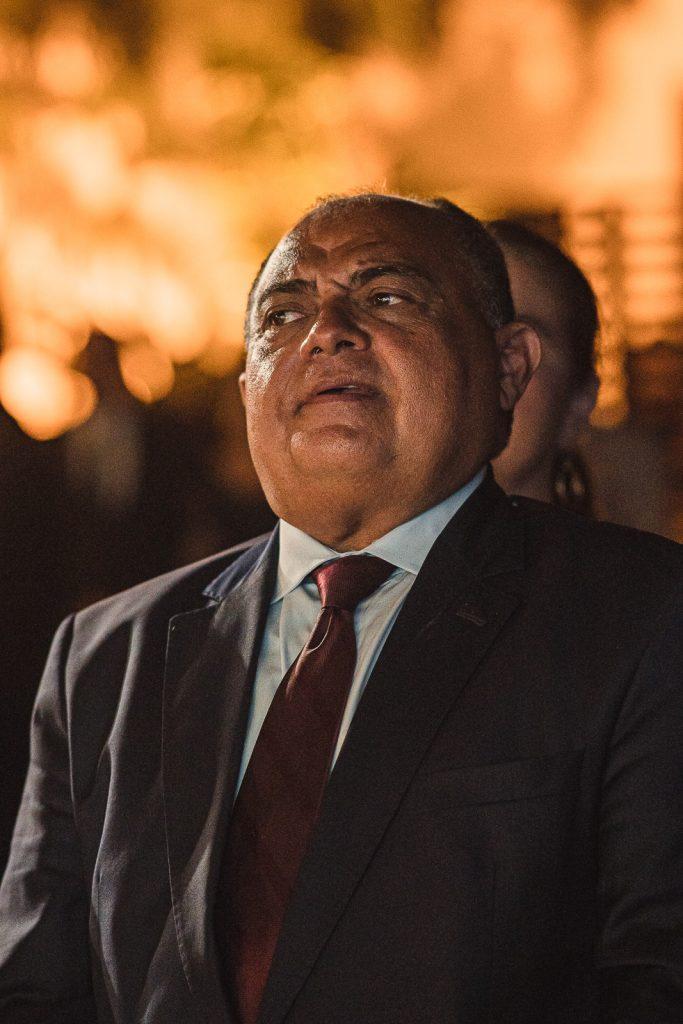 Teodoro Santos