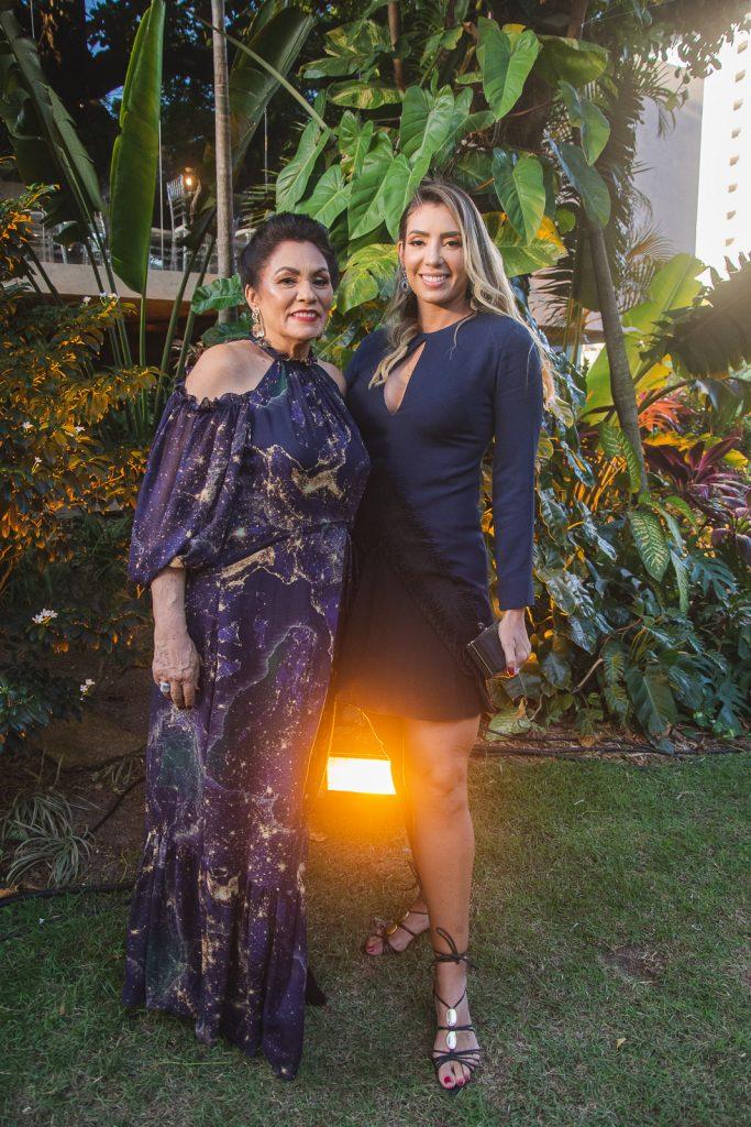 Veronica E Luana Vidal