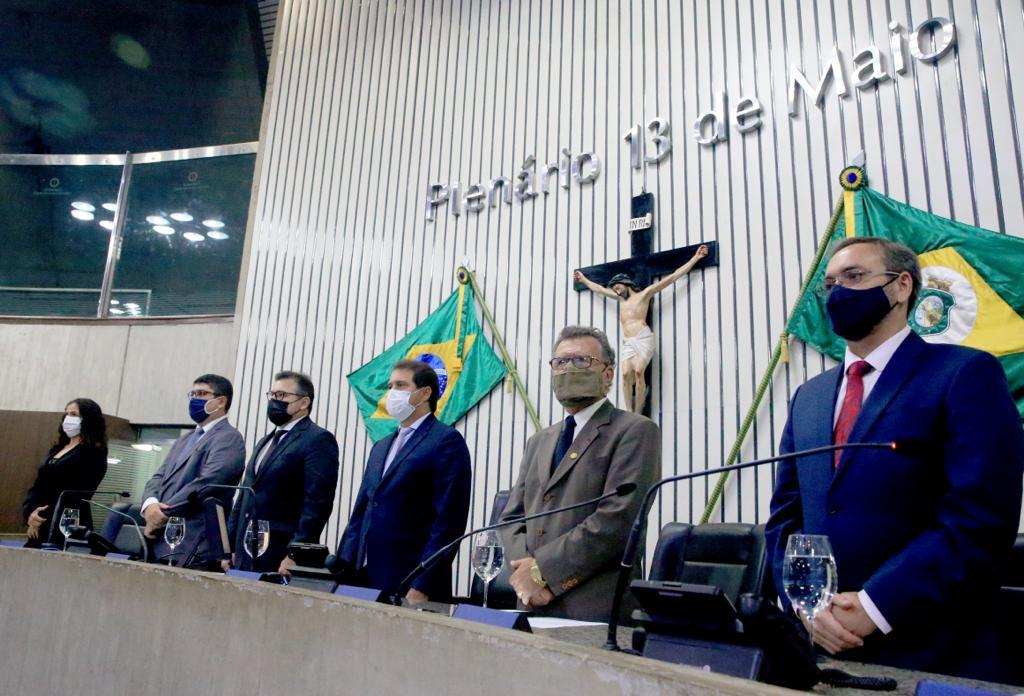 Assembleia Legislativa realiza sessão solene em alusão ao Dia do Contador