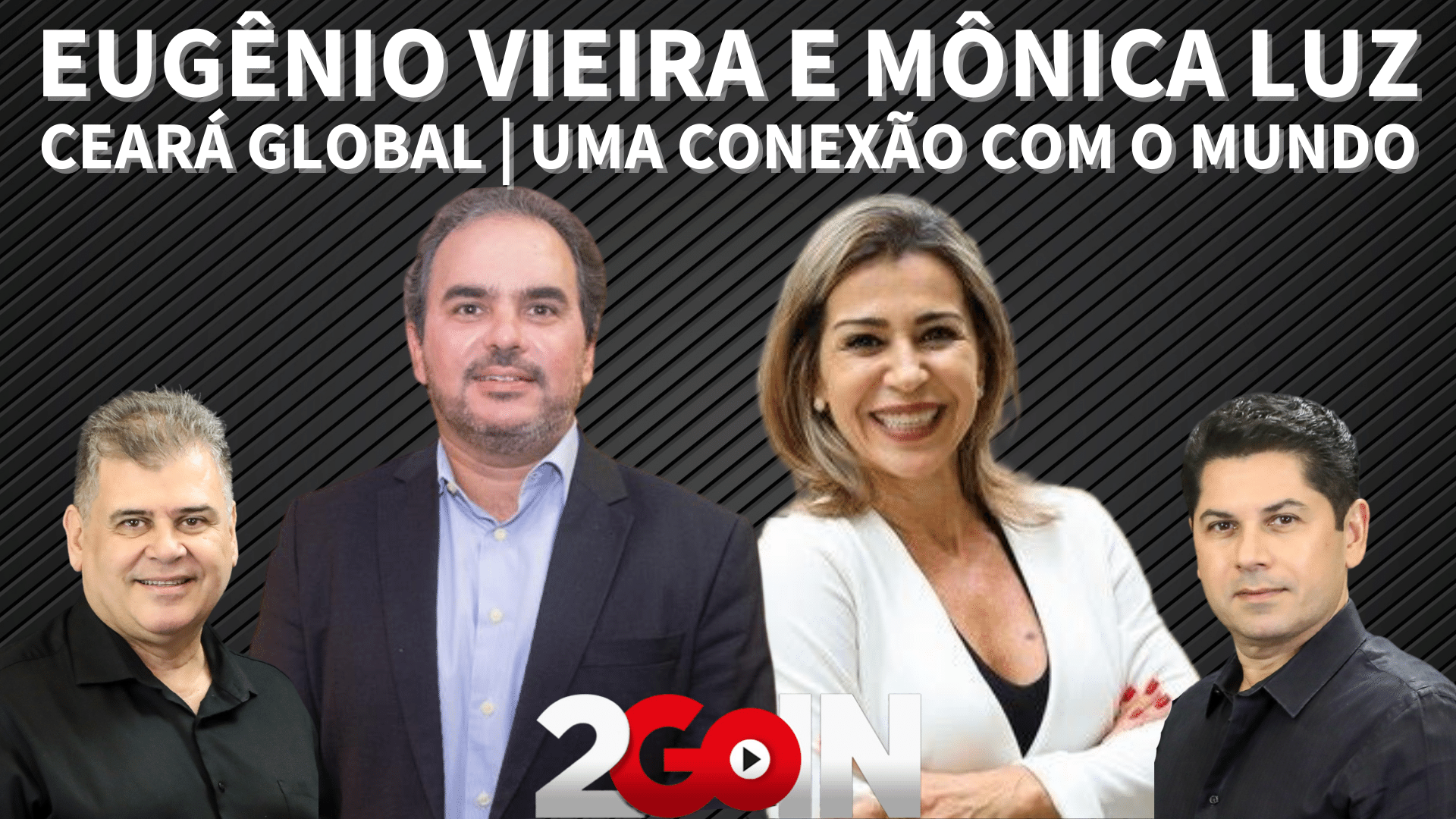 Ceará Global e oportunidades de negócios