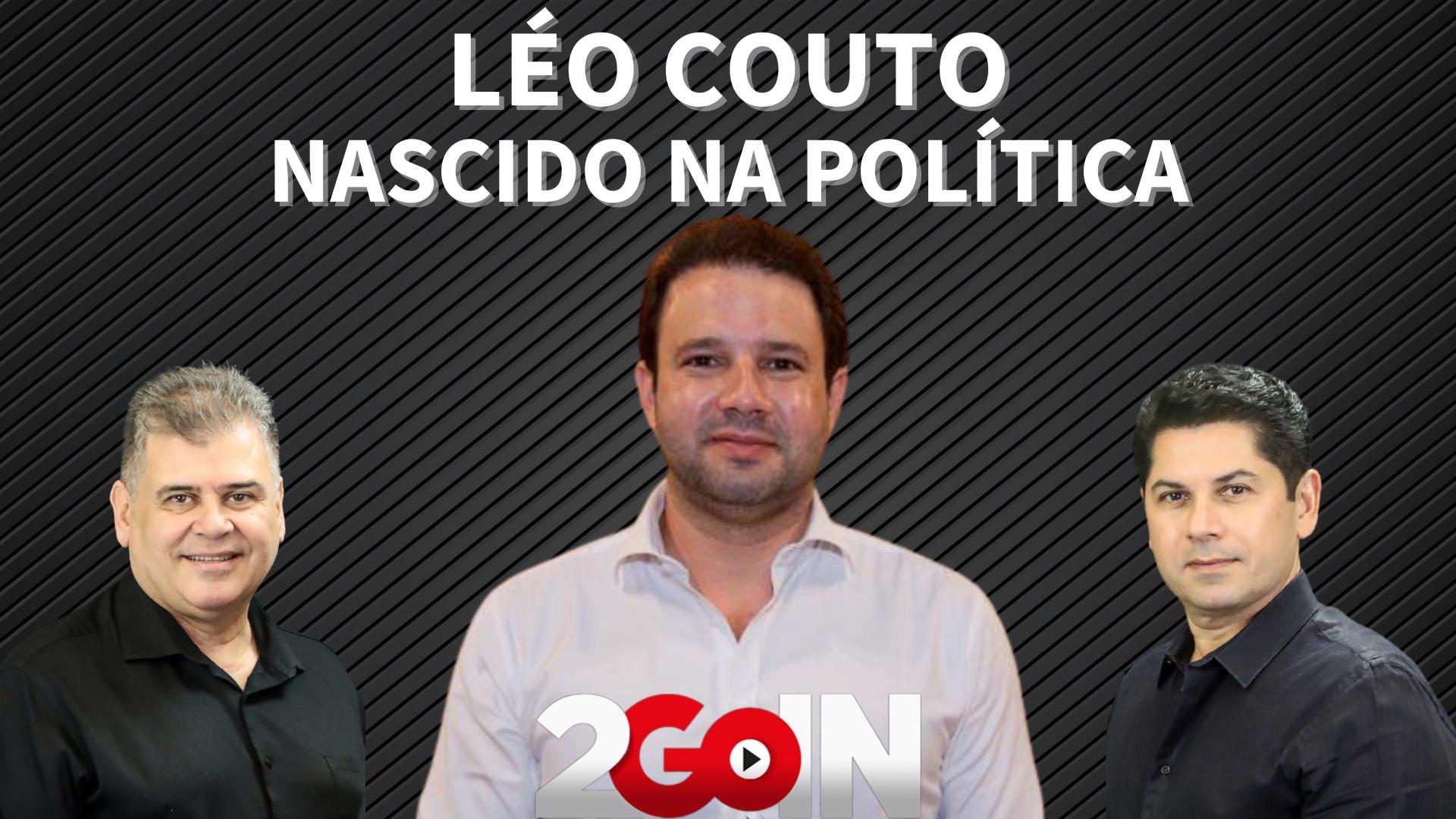 Léo Couto fala sobre os debates na Camara dos Vereadores e os bastidores da política