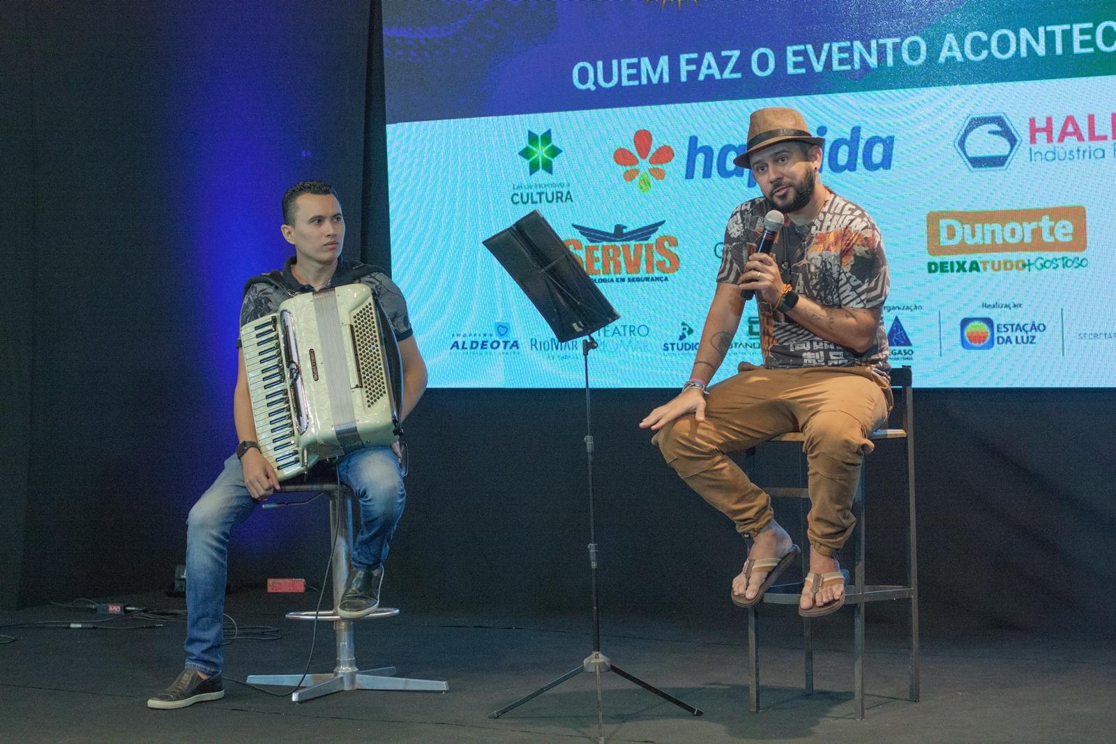 Shopping RioMar Fortaleza recebe o lançamento da 19ª edição da Mostra Brasileira de Teatro Transcendental