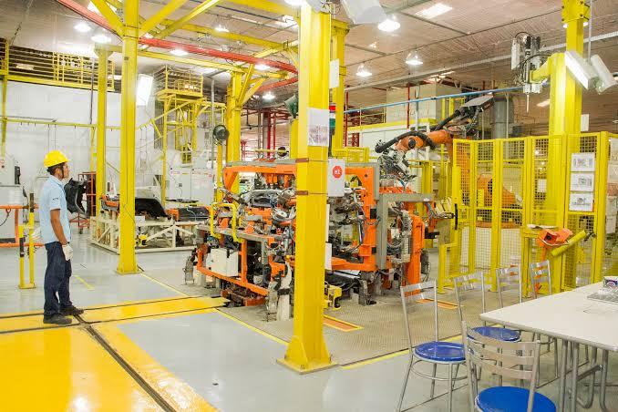Economia cearense cresce 18,3% no 2º trimestre de 2021 impulsionada pela indústria e resultado supera índice nacional