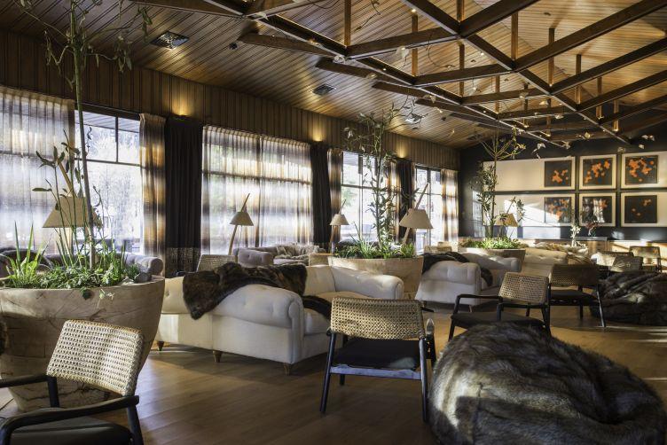 Hotel Termas Chillán reabre em janeiro de 2022 cheio de novidades