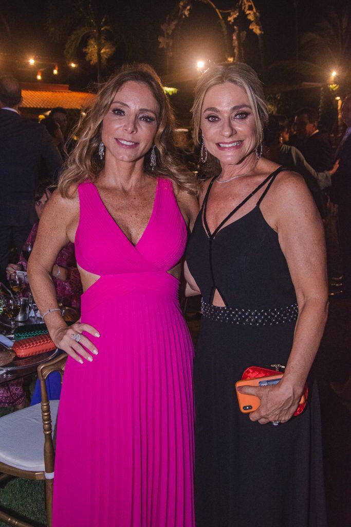 Ana Paula Daud E Celia Magalhaes