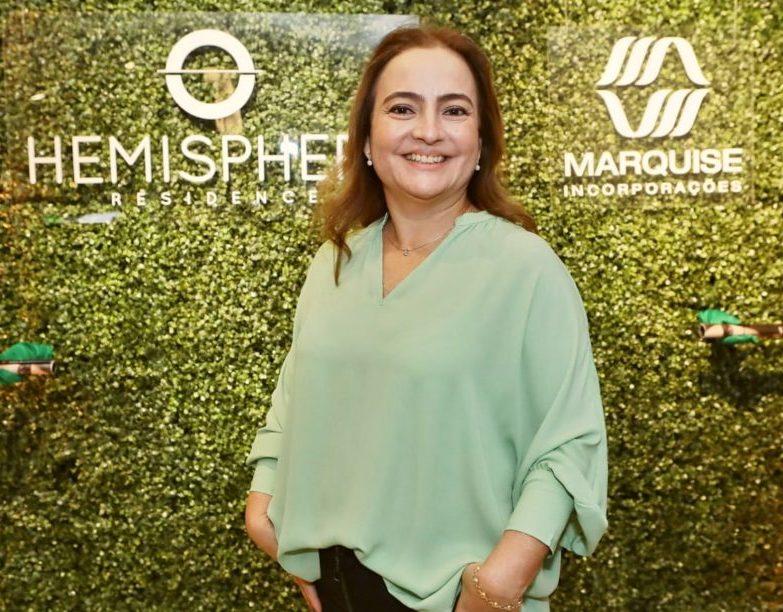 Marquise lança o Hemisphere Residence, com três plantas premium no Meireles