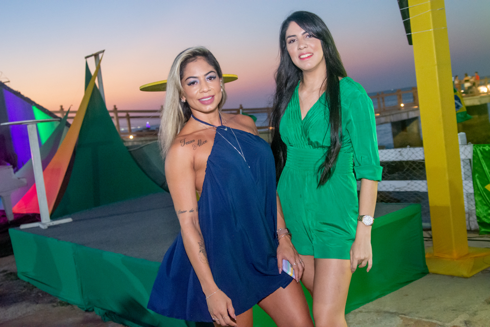 Ariadna Santiago E Jessica Silva (2)