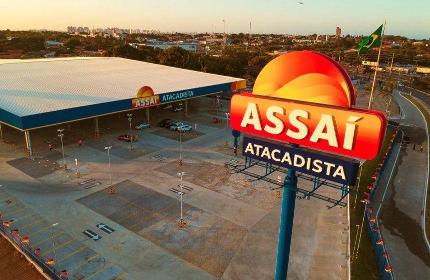 Assaí Atacadista está adquirindo 71 lojas Extra Hiper pelo total de R$ 5,2 bilhões